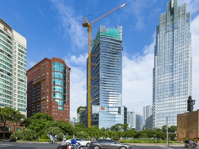 Tin nóng: Dự án khách sạn Hilton Sài Gòn bị đề nghị rà soát pháp lý