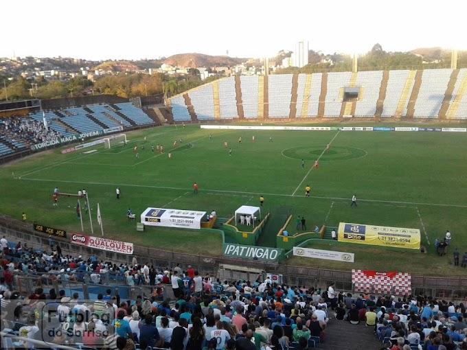 Ingressos para Ipatinga e Athletic já estão à venda