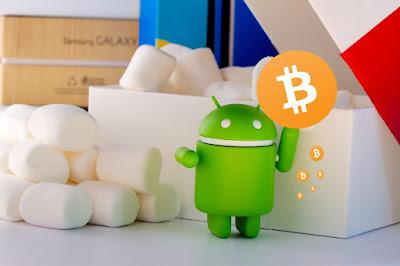 5 Aplikasi Penghasil Bitcoin Gratis di Android Terbaru 2020 Terbukti Membayar