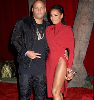 Mel B Reveals She Had Vaginal Surgery To Wipe All Remnants Of Ex-Husband Stephen Belafonte