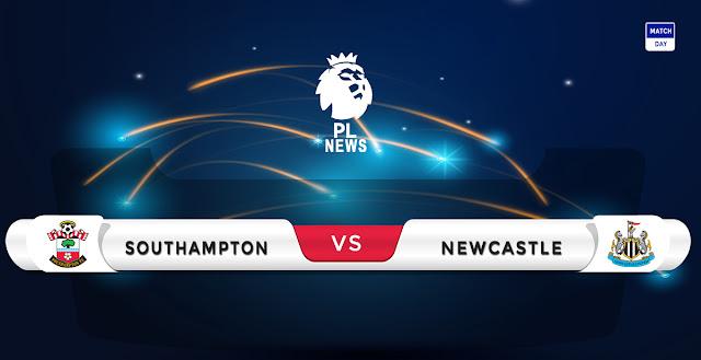 Southampton vs Newcastle Prediction & Match Preview
