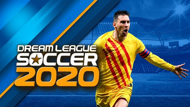 Dream League Soccer 2020 Amazing Lionel Messi Edition For Android