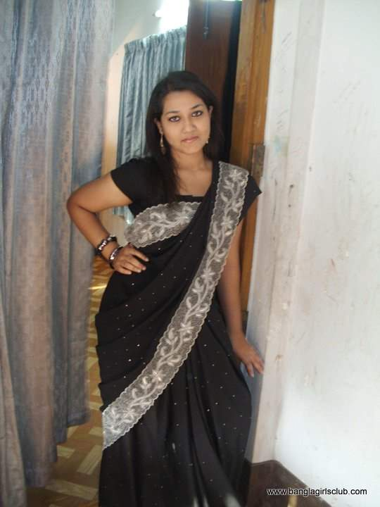 Bangladeshi Beautiful Cute And Innocent College Girl-8945