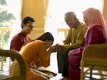 Ini Tradisi Saat Merayakan Hari Raya Idul Fitri di Indonesia, Sebelum Pandemi Covid-19