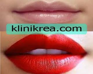 Cara Mudah Memerahkan Bibir Secara Alami Dengan Cepat