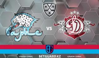Динамо Р - Барыс смотреть онлайн бесплатно 04 января 2020 прямая трансляция в 18:00 МСК.