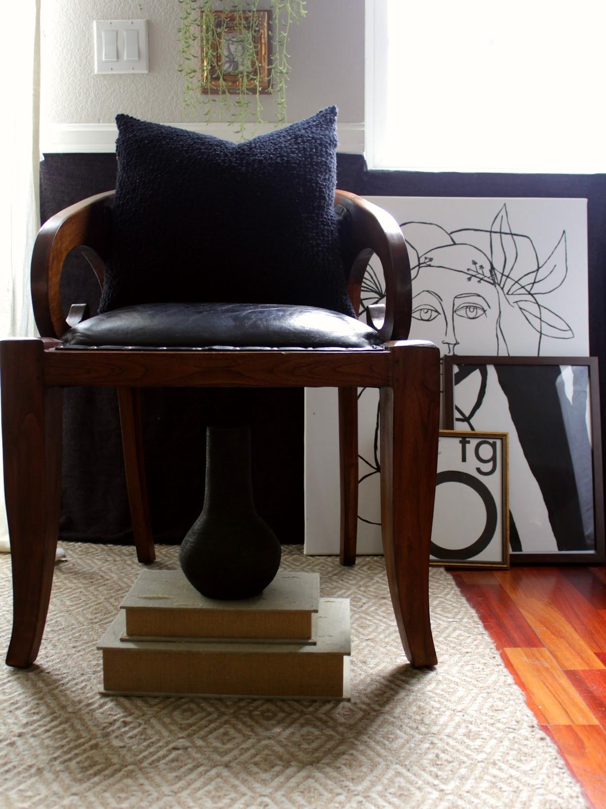 oscar bravo home: black magic - ideas for using the color black in