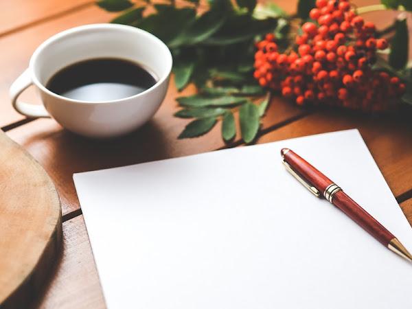 Penulis, Mengubah Hobi Menjadi Profesi