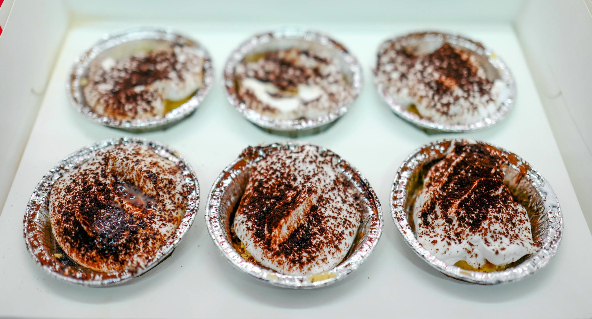 dolce desires: baking babynoffees