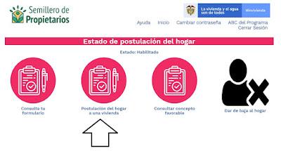 Catálogo de Viviendas Semillero de Propietarios 2021