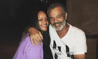 Rihanna Helps Him Get Covid-19 Free With Ventilator