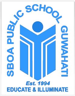 SBOA Public School Recruitment 2019 gorchuk,guwahati