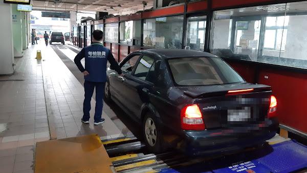 春節連假驗車廠休假 彰化監理站籲逾期受罰最重註銷牌照