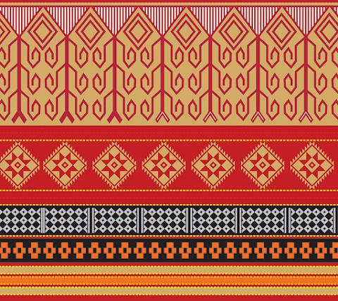 traditional-art-textile-border-design-8057