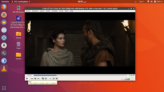 How to watch 3D Movie on VLC Fixing the Double Image Problem
