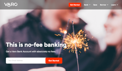 Varo – This is no-fee banking