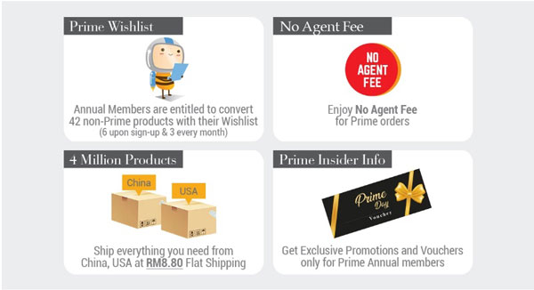 Ezbuy Online Shopping Platform Offers Affordable Shipping Service | Amazing Distance - Basically. Books & Everything Nice