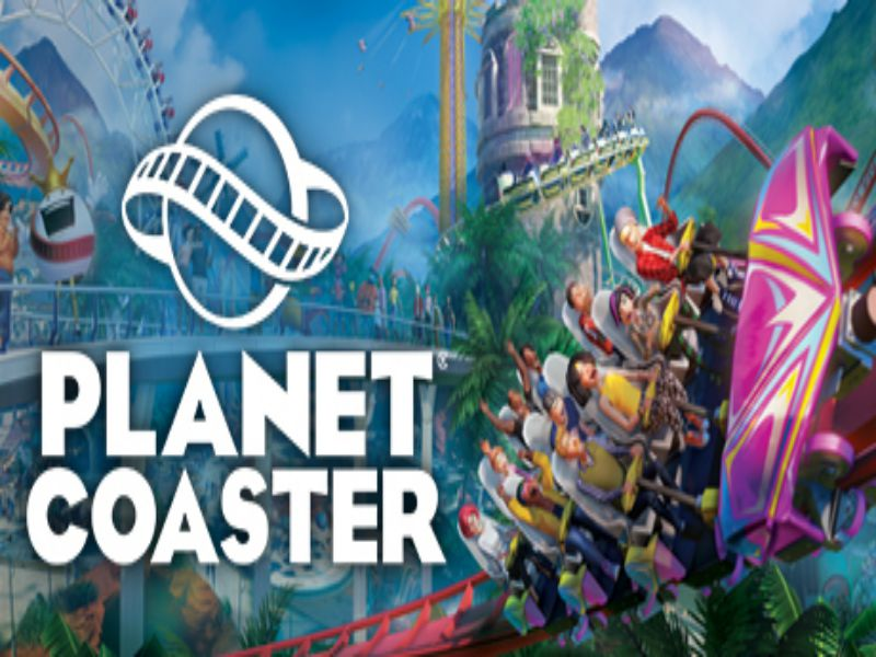 Download Planet Coaster Game PC Free