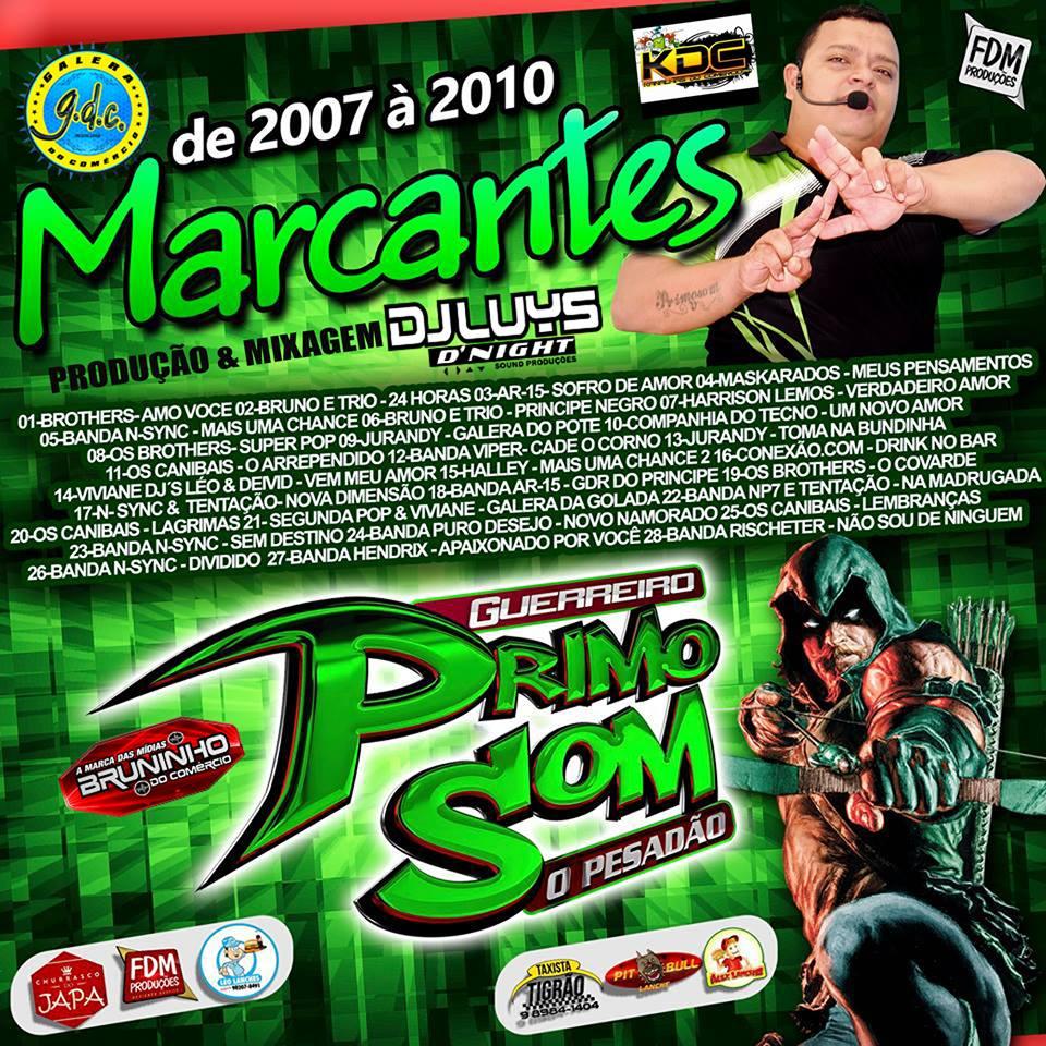 PANCADAO BAIXAR CD 2010