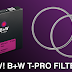 New UV and Clear Photography Filters from B+W: T-PRO