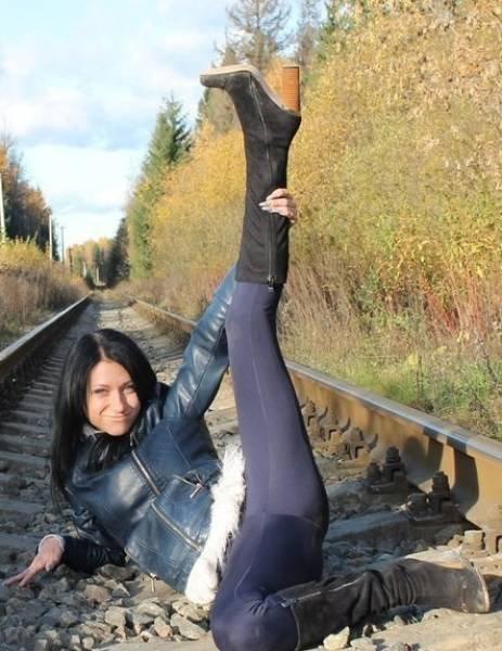 Funny girls photos