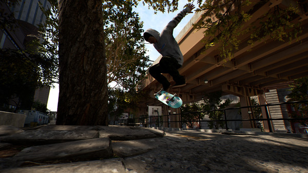 Free Download Session Skateboarding Sim