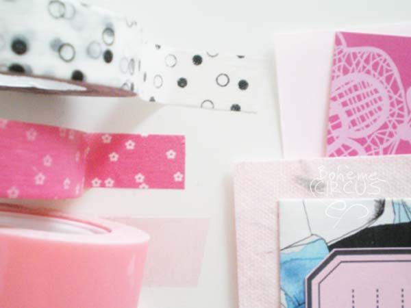 masking+tape+giveaway Stationery Giveaway at Boheme Circus