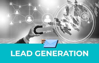 Como generar leads desde la web