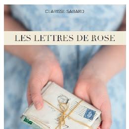 [Interview] Clarisse Sabard - Les lettres de Rose paru chez Charleston