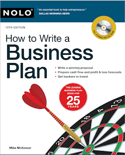 How to Write a Business Plan by Mike McKeever Pdf Book Download