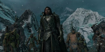 Talion, Middle Earth, Shadow of War, Fix Errors