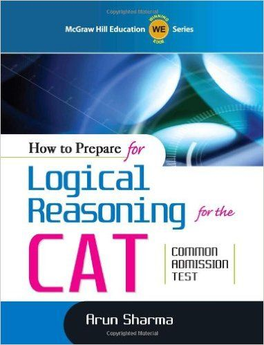 Logical Reasoning by Arun Sharma