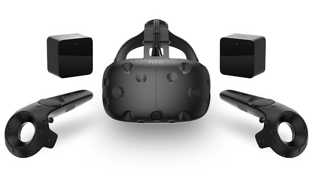HTC Vive confirma una nueva oleada de companías interesadas en Vive X