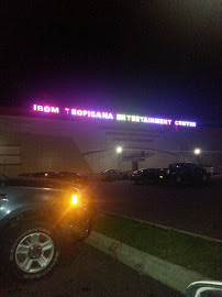 Ibom Tropicana Entertainment Centre
