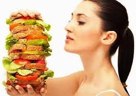 Melihat Kepribadian Seseorang Dari Cara Makannya