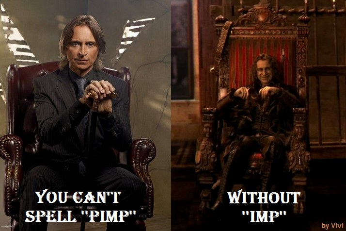 Rumpelstiltskin Once Upon A Time Quotes: Organized Chaos: *Insert Fangirl Squeal