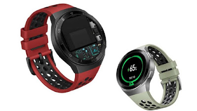 huawei gt2e smart watch launched in india know price features