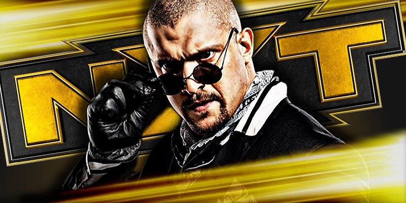 Karrion Kross Talks Injury During NXT Title Win, Possible Time Off