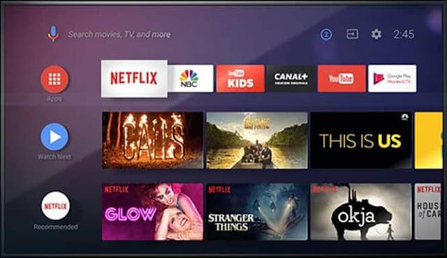 OreoTV Screenshot