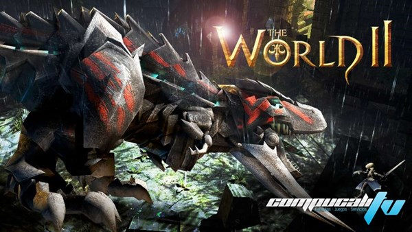 The World II Hunting BOSS Android Apk Español
