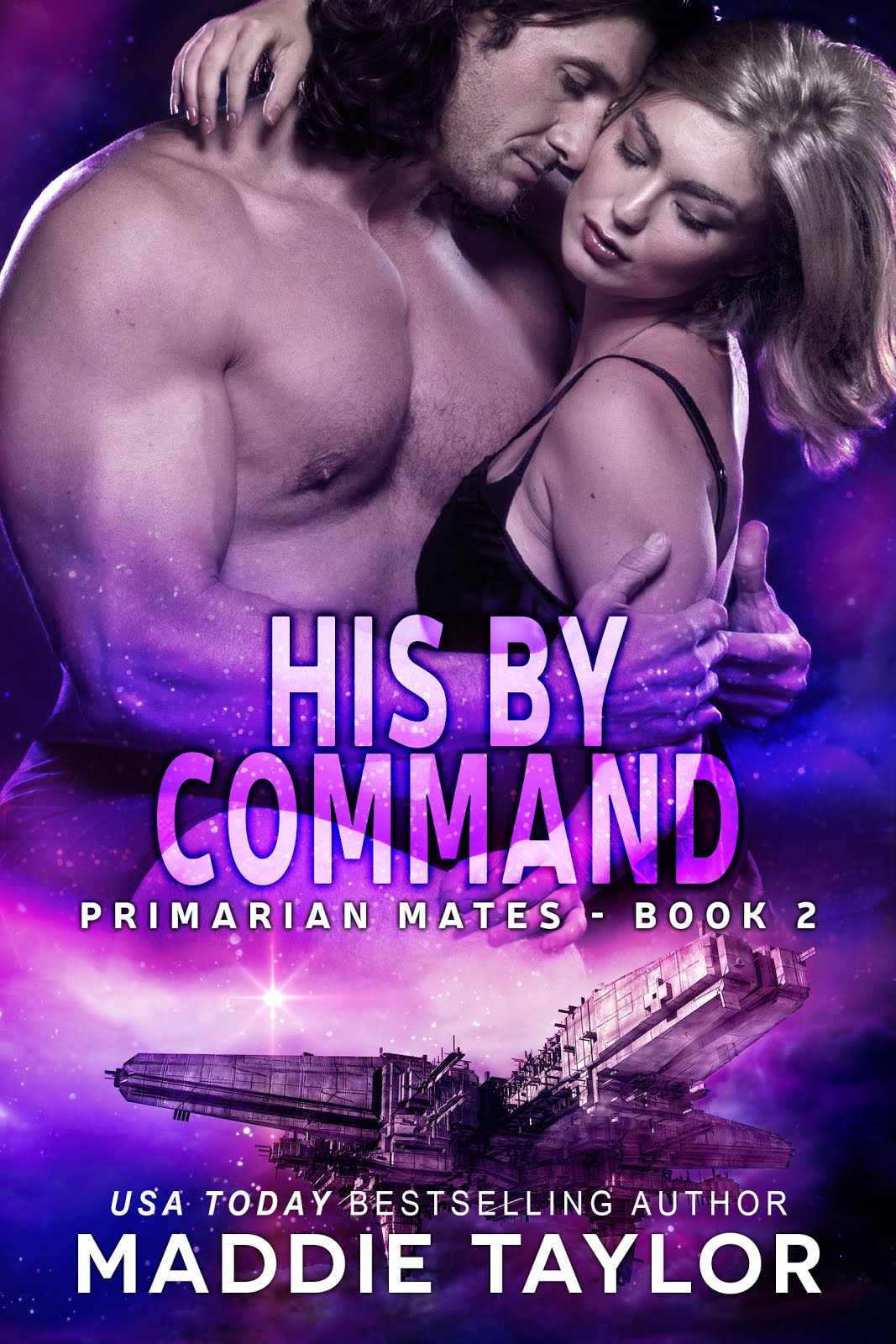 His By Command