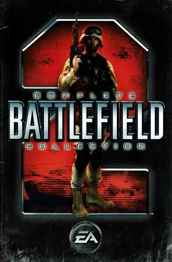 Battlefield 2 The Complete Collection