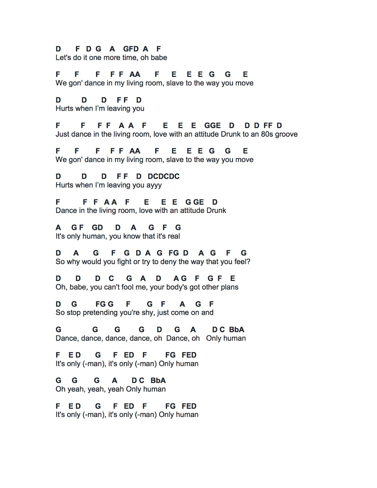 image relating to Mary Did You Know Lyrics Printable identified as Flute Sheet Tunes
