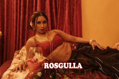 Poster Of Rosgulla Season 01 2019 Watch Online Free Download