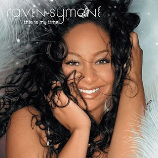 Raven Symoné - This is My Time