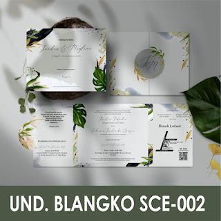 Undangan Mojokerto - ABUD Creative Design - Undangan Blanko - 2