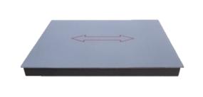 強磁退磁板(無源式,不需插電),LY-DC13