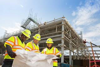 Construction Coordinator