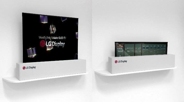 LG-Signature-OLED-Roll-up-TV