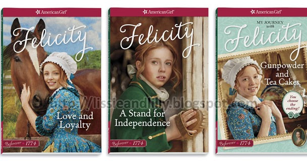 Lissie amp Lilly Book Covers for